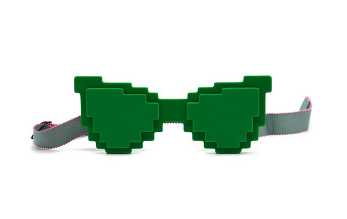 BOW TIE -GREEN