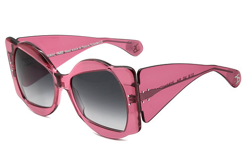 INTERSECTION 2 ROSE SUNGLASSES