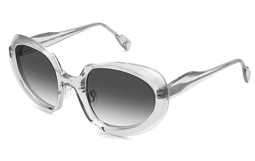 HECTOR CRYSTAL SUNGLASSES