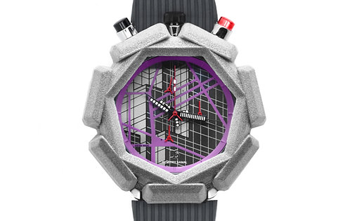 DS10 WATCH CLEAR HOUSING
