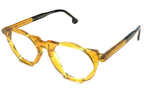 HERVE BEIGE OPTICAL FRAME