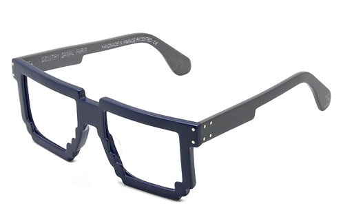 5DPI NAVY OPTICAL  FRAME