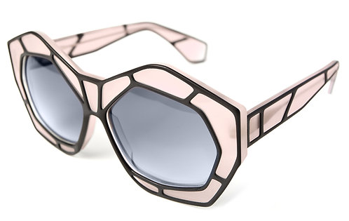 LEONARDO ROSE SUNGLASSES