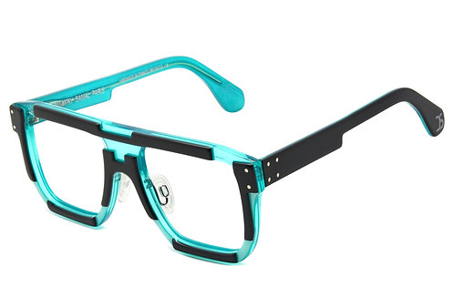 LOUIS BLUE OPTICAL FRAME
