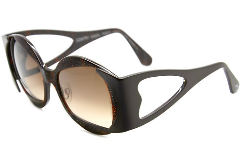 VALENTIN BROWN SUNGLASSES