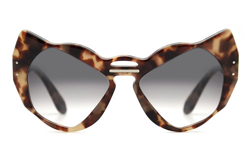 INTERSECTION 3 ECAILLE SUNGLASSES