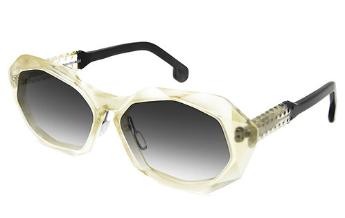 ANGELO CHAMPAGNE SUNGLASSES
