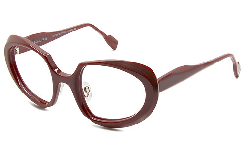 HECTOR RED OPTICAL FRAME