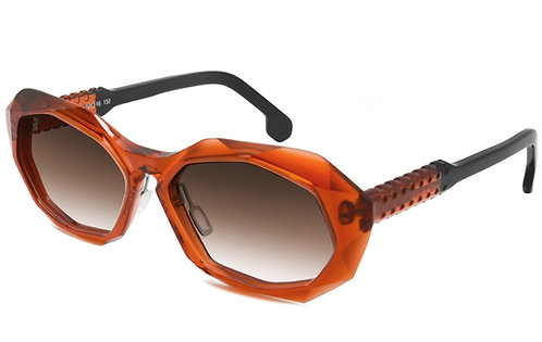 ANGELO COGNAC SUNGLASSES