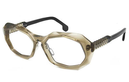 ANGELO SMOKED OPTICAL FRAME