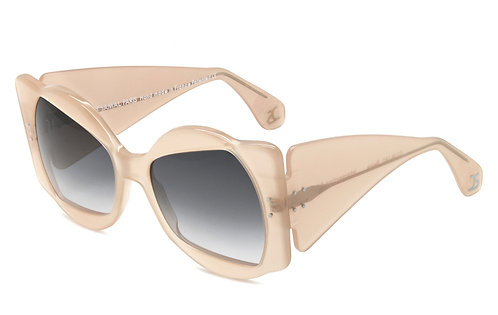 INTERSECTION 2 BEIGE SUNGLASSES