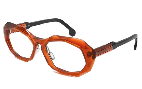 ANGELO COGNAC OPTICAL FRAME