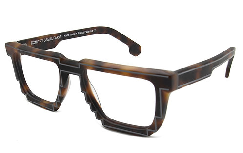 TOM ECAILLE MAT OPTICAL FRAME