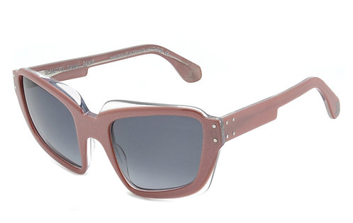 LAURENT PINK SUNGLASSES
