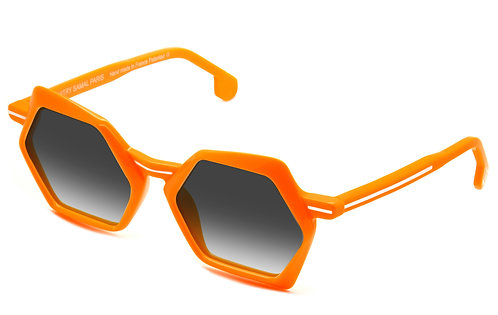 OO9 ORANGE SUNGLASSES