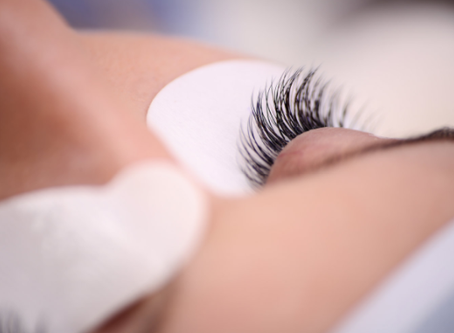About Semi Permanent Eyelash Extensions