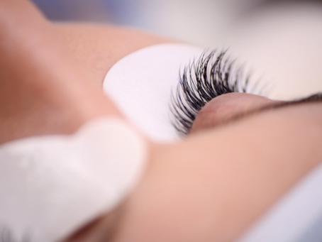 About Semi Permanent Eyelash Extensions