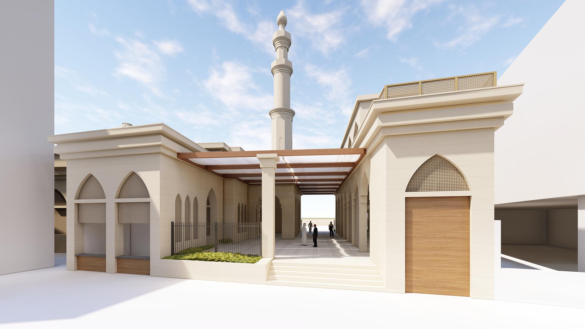 Mosque_1---Photo