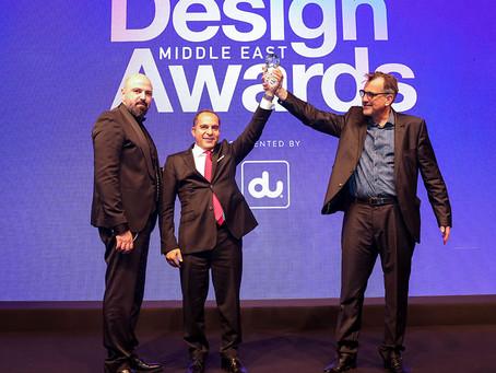DUBAI MIDDLE EAST AWARDS 2019