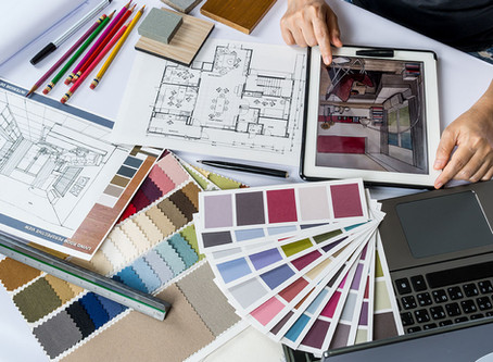 ARCHITECT VS. INTERIOR DESIGNER: WHOM TO HIRE