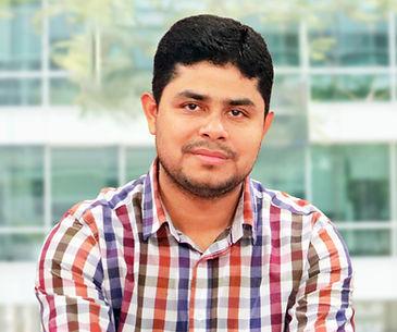 Syed Usama Ali - QA-QC -Architectural In