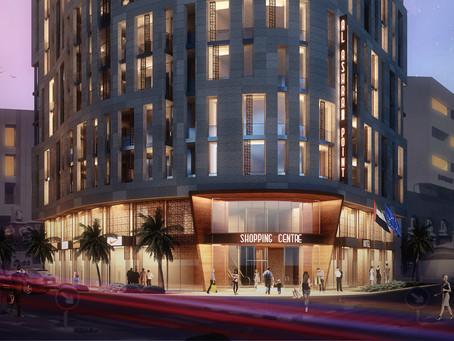 BANIYAS SQUARE HOTEL