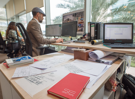 WHEN AND HOW TO HIRE AN ARCHITECT