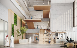 vocational-college-lobby