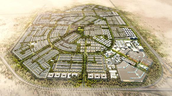 DUBAI AL AIN COMMUNITY