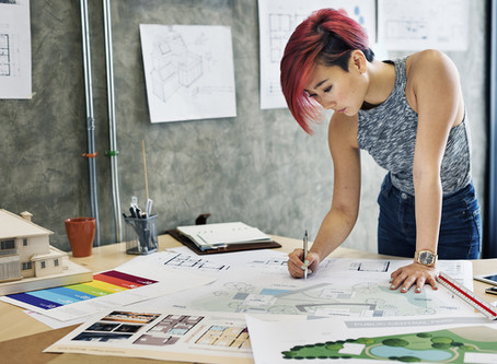 REASONS TO HIRE AN ARCHITECT