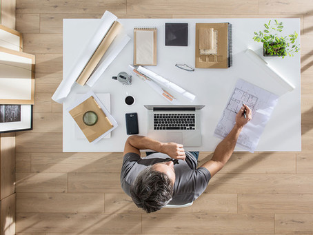 QUALITIES OF A GOOD ARCHITECT