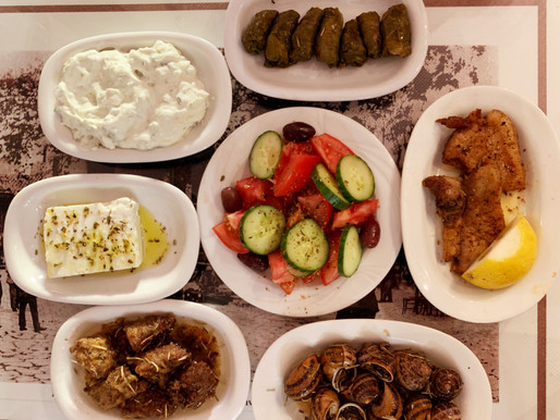 Guide: Cretan Cuisine: Culinary Tips