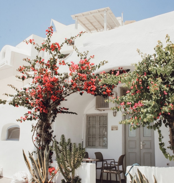 Holiday home legal services in Crete, Greece.