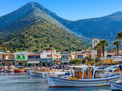 New Crete Based Novel Review: The Forgotten Song