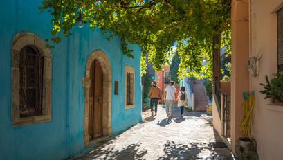Ano Asites: A Cultural Cretan Village