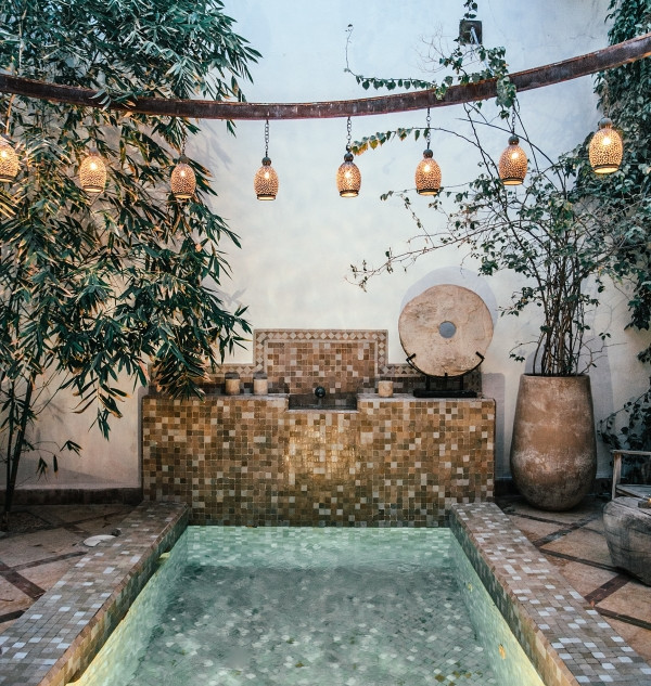 Crete Villa with Garden & Pool, Island in Greece.