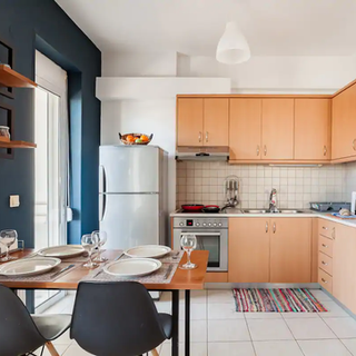 Airbnb guest services Crete, Greece.