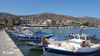 Elounda, Crete, Greece