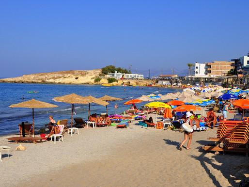 Travel Guide: Hersonissos, Crete, Greece.