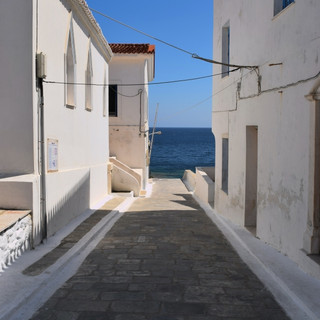 Seaside house for sale Crete, Greece.