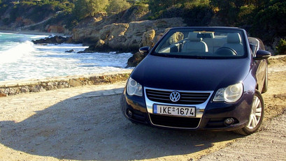 Travel Guide: Car Hire - Rental in Crete, Greece