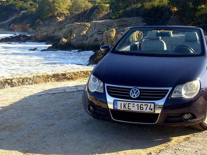 Travel Guide: Car Hire - Rental in Crete, Greece