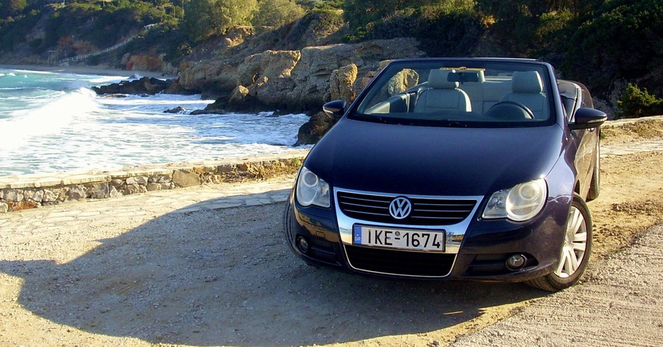 The freedom car hire on Greece's largest island affords empowers you to experience the history, culture, landscape, beaches and resorts of the island at your own pace.