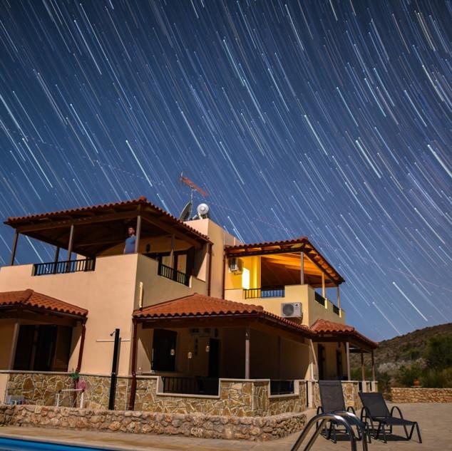 Cretan Villa for sale Crete, Greece