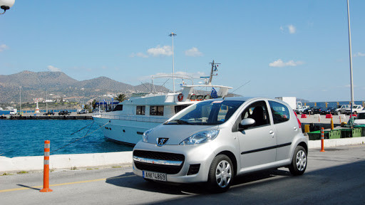 The local car rental companies in Crete, Greece are often family owned and run and offer a reliable and friendly service. It's always worth checking out the age and condition of the vehicles on offer prior to making a booking.