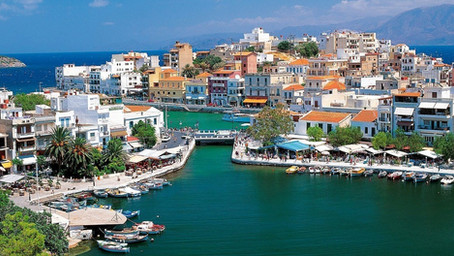 Travel Guide: Crete: Where to Stay?