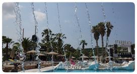 Star Beach, Hersonissos, Crete, Greece