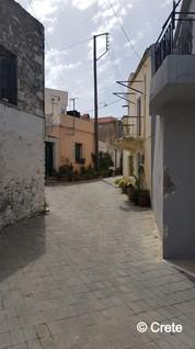 Episkopi, Crete, Greece