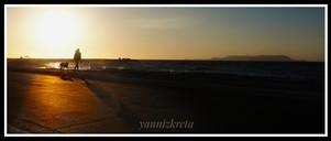 Ammoudara, Crete, Greece