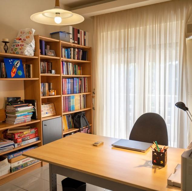Lawyer's office Crete, Greece.
